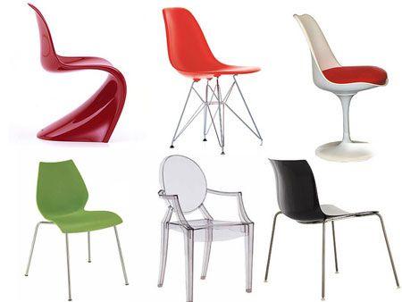 Elige bien tus sillas de terraza