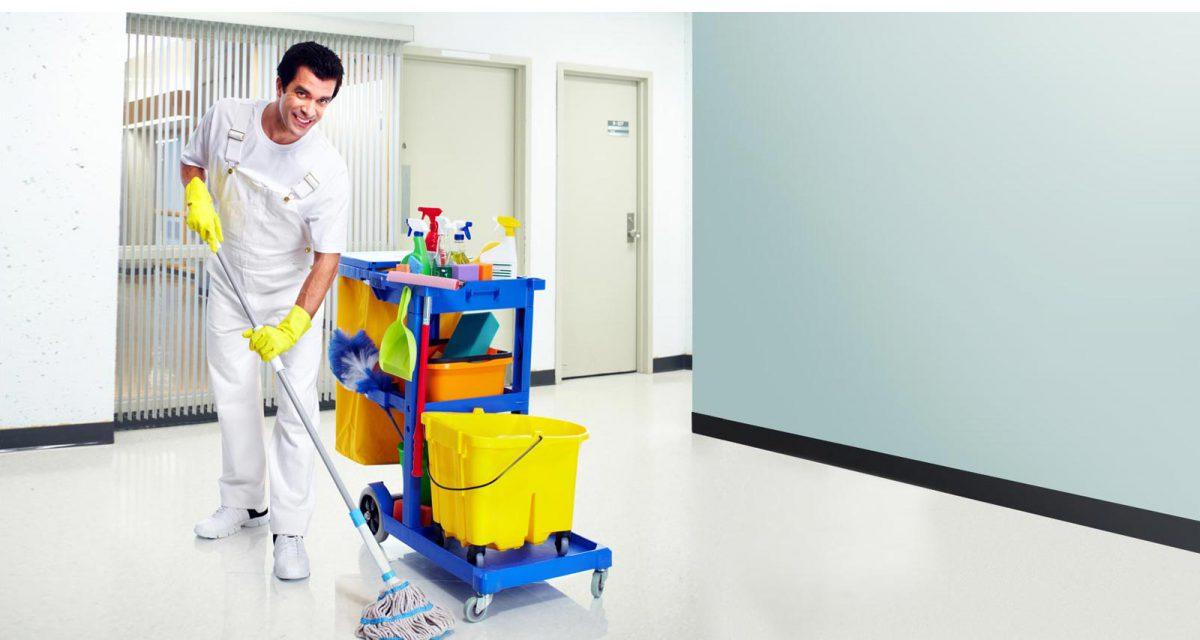El plan de limpieza y desinfección