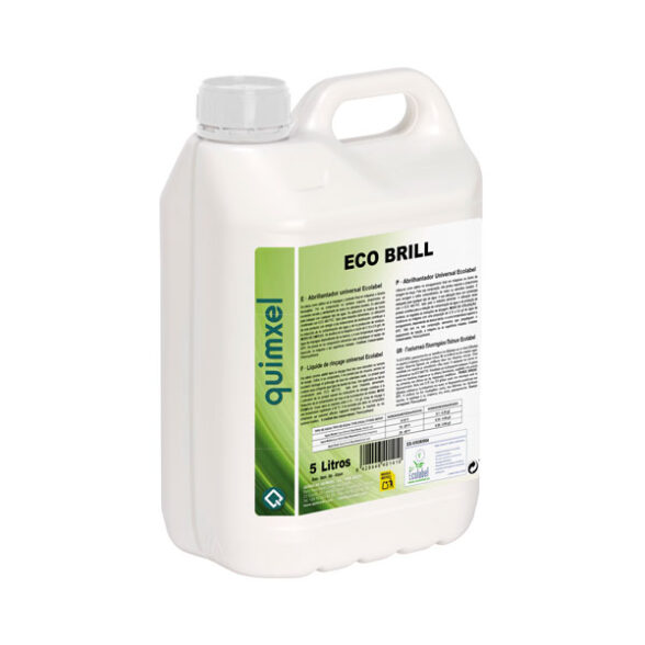 Eco Brill Abrillantador universal