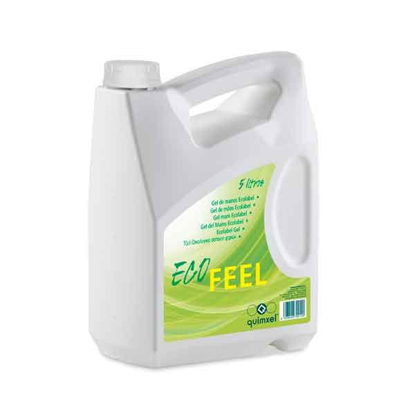 Eco Feel Gel limpieza de manos