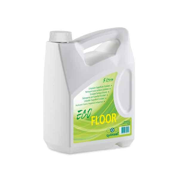 Eco Floor limpiador superficies