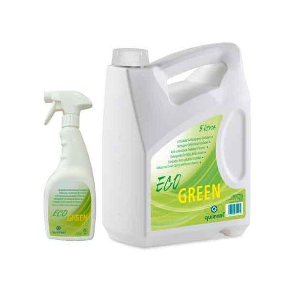 Eco Green limpiador anti calcáreo