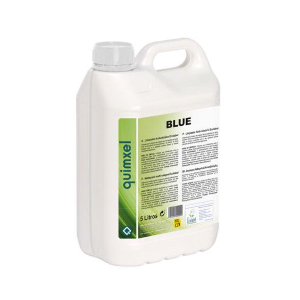 Eco Blue limpiador antical