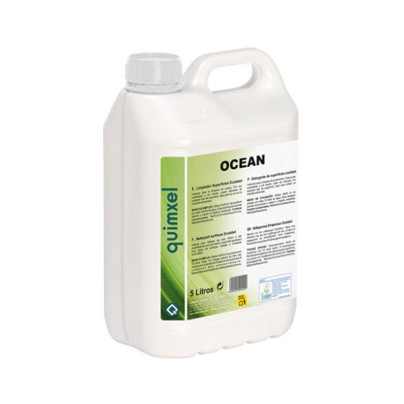 Eco Ocean limpiador de superficies