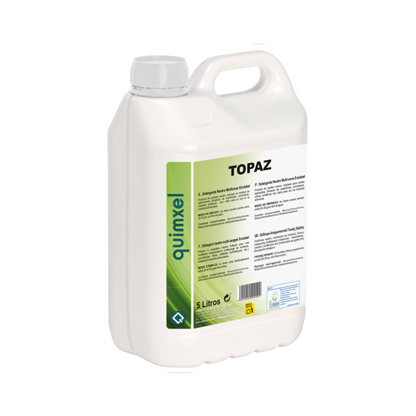 Eco Topaz detergente neutro